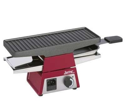 Spring Raclette 2+ Basismodul