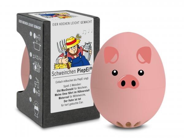 PiepEi Schweinchen
