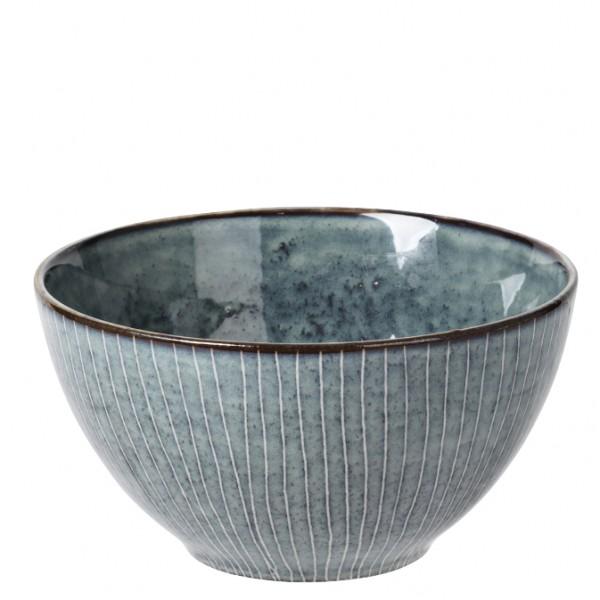 "Broste Copenhagen Bowl 17cm ""Nordic Sea"""