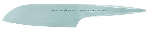 Chroma Type 301 Santoku 17,8 cm