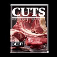 BEEF! Kochbuch Cuts