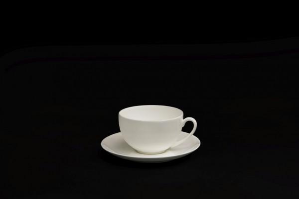 Dibbern classic Kaffeetasse rund 0,25l im Set