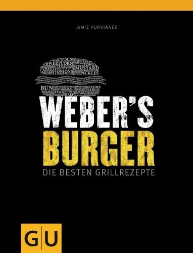 Weber´s Burger Grillbuch