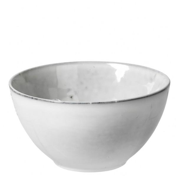 "Broste Copenhagen Bowl 17cm ""Nordic Sand"""