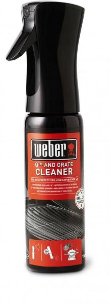 Weber Q- und Grillrostreiniger 300 ml